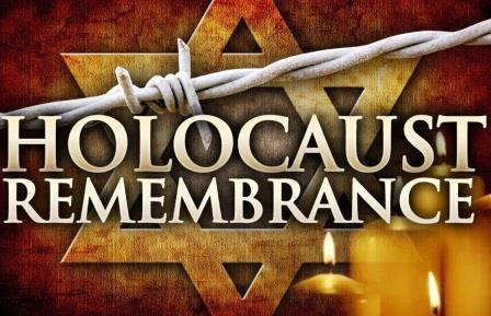Урочисті заходи у Дніпрі до Міжнародного дня пам'яті жертв Голокосту